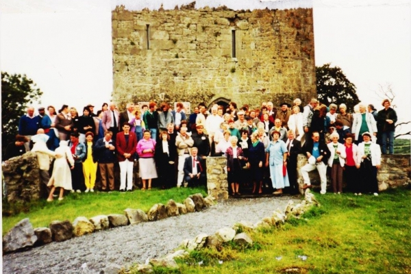 First O'Dea Clan Gathering - 1990