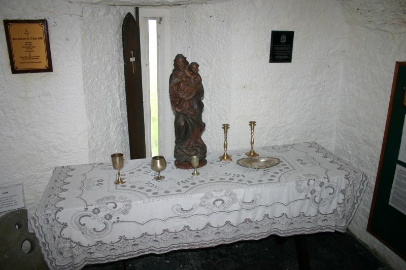 The O'Dea Castle, Dysert O'Dea, County Clare