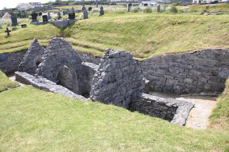 Inisheer, Aran Islands, County Clare