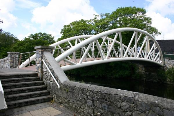 Harmony Bridge, Ennis, County Clare