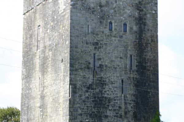 O'Dea Castle, Dysert O'Dea, County Clare