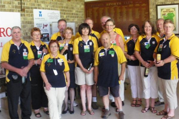 Australian O'Dea Clan Committee 2010