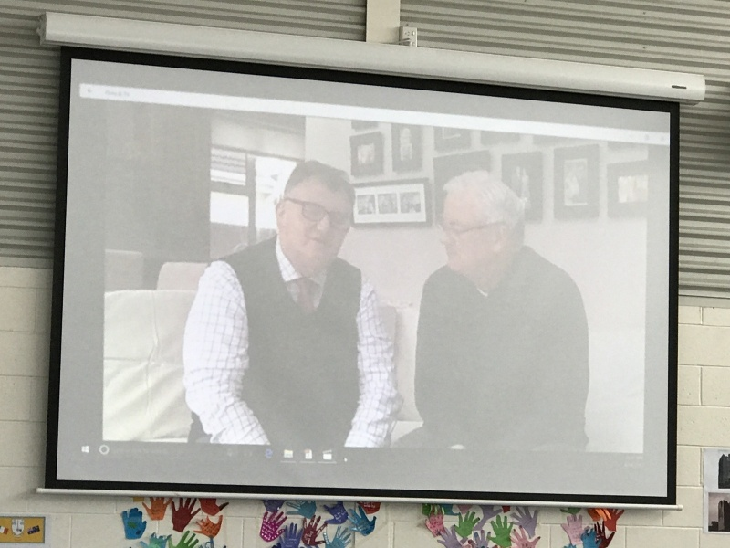 Welcome Video from James O'Dea and Shane O'Dea