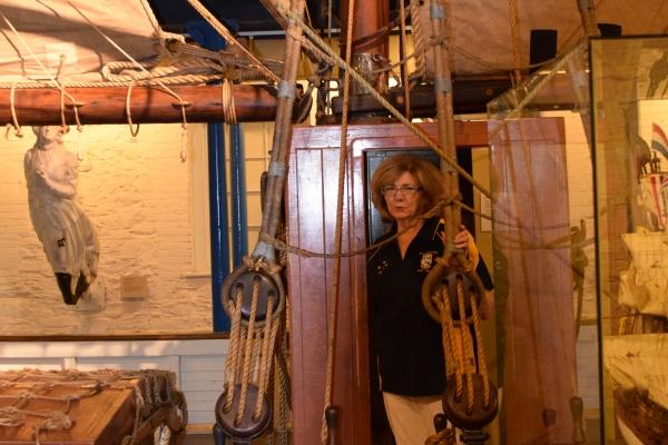 South Australian Maritime Museum, Port Adelaide