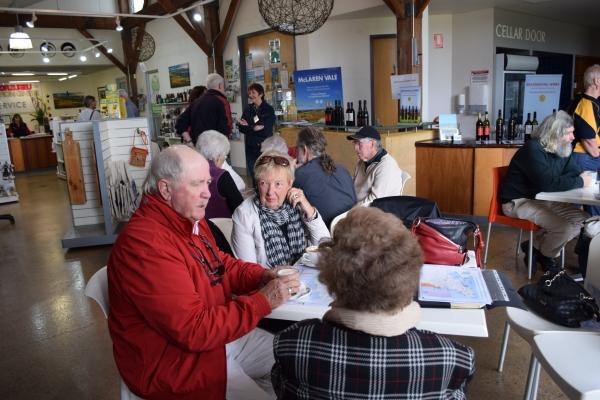 McLaren Vale Visitor Information Centre