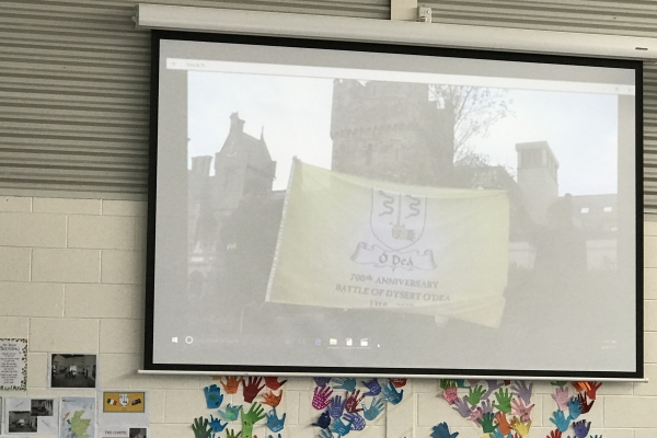 Welcome Video from James O'Dea and Shane O'Dea
