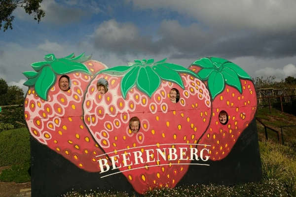 Beerenberg Family Farm