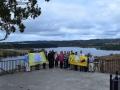 Myponga Reservoir Lookout