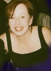 Maureen O'Dea