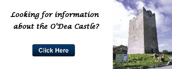 Dysert ODea Castle