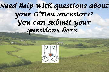 Genealogy Questions