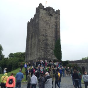 Photos from the 9th International Clan Gathering in Ennis