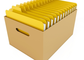 Document Archive Summaries