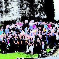 Global O'Deas Reunite in Ennis