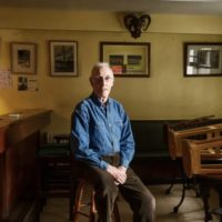 John Calls Time on O'Dea's Pub