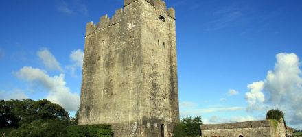 The O'Dea Castle