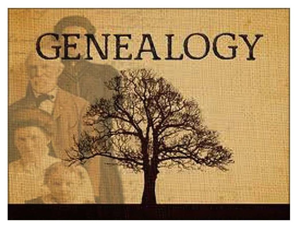 genealogy-questions