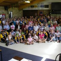 Photos - 1st Clan Reunion in Australia - 2007