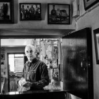 John O'Dea Publican Retires