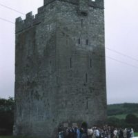 Photos - 1st Clan Gathering in Ireland – 1990