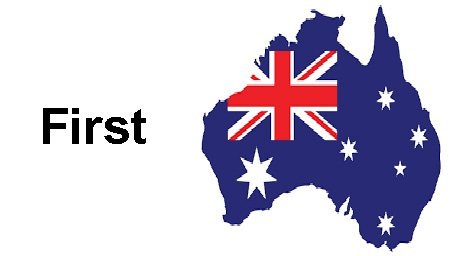 1st Clan Reunion – Australia 2007