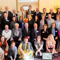 Photos – Clans of Ireland AGM 2017