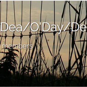 The O'Dea/O'Day/Dee (DNA) Project