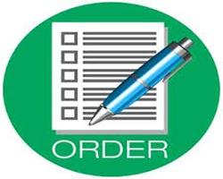 Online Store USA - Online Order Form