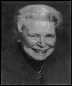 Obituary - Kay Josselyn O'Dea, 1937-2012