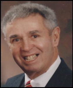 Dr. Norman Edward Dee