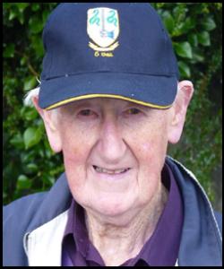 Patrick O'Dea from Lisseycasey - RIP