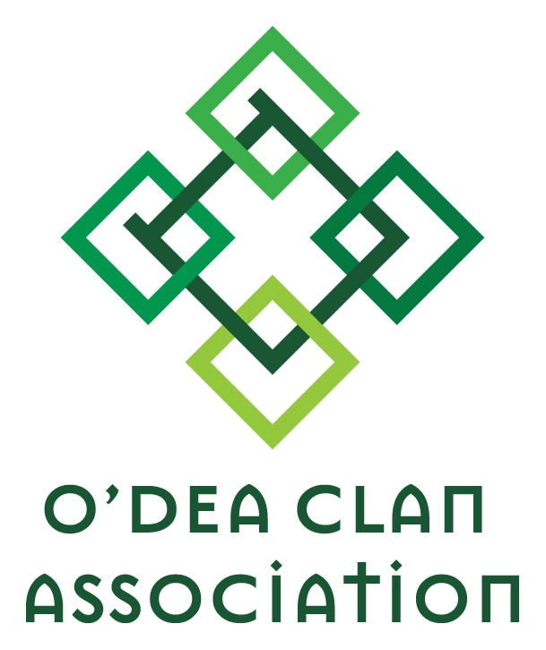 New Branding Adopted by the O'Dea Clan