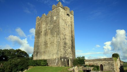 Dysert O'Dea Castle