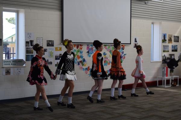 Irish Dancing - Adelaide Academy of Irish Dancing