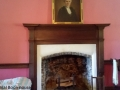Inside Nathaniel Boone House