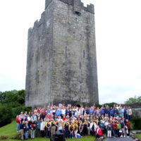 Photos - 7th Clan Gathering in Ireland - 2008
