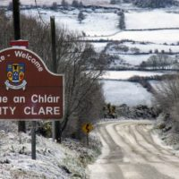Check-list and Tips for Family Historians Intending to Visit County Clare
