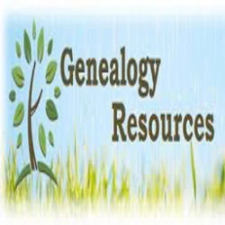 Links to Genealogy Resources