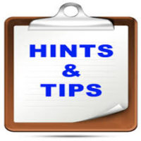 Genealogy Hints and Tips