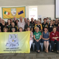 Photos - 4th Clan Reunion in Australia - 2017