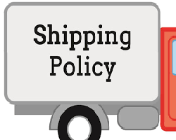 Online Store USA - Shipping Policy