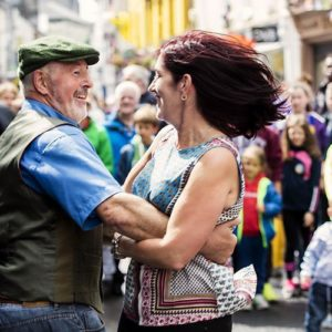 Ennis has been named Ireland's friendliest town