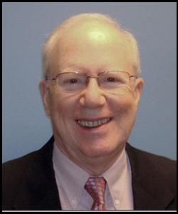 Paul Thomas O'Day - RIP