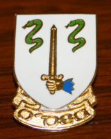O'Dea Badge