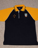 O'Dea Mens Polo Shirt