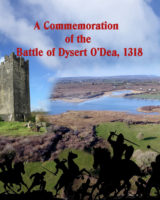 DVD: Commemoration of the Battle of Dysert O'Dea, 1318