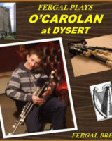 Companion CD to the DVD: Commemoration of the Battle of Dysert O'Dea, 1318