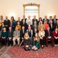 Photos - Clans of Ireland AGM 2019