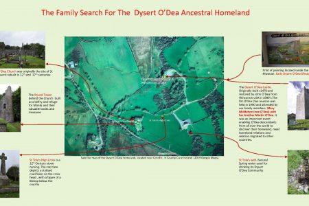 Dysert O'Dea Ancestral Homeland